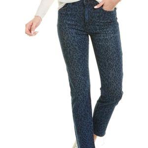 Joe''s Jeans the Milla cheetah print